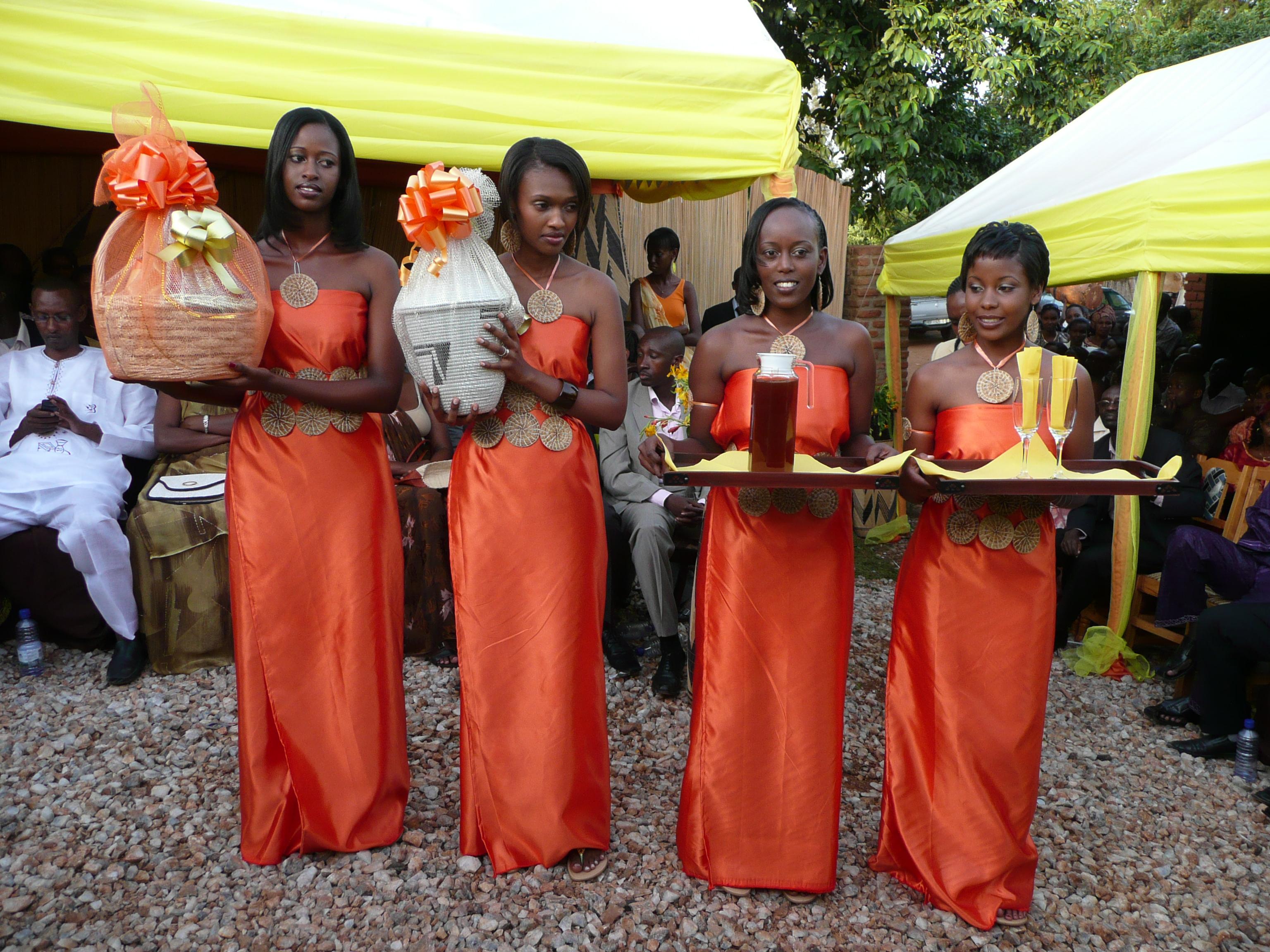 A Wedding Rwanda Style Or Maybe Burundi Insideotherplaces