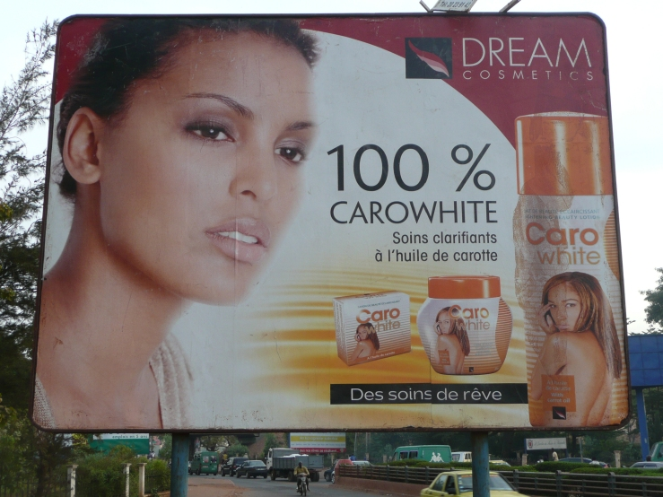 Image result for bleaching cream africa