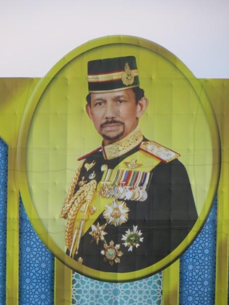 All hail the Sultan