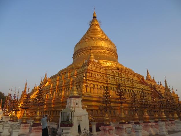 Buddhist bling