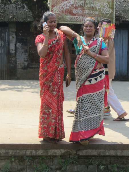 Although marginalised by their sexulaity Hijra have vital roles to play in some ceremonies