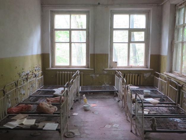 Kids dormitory