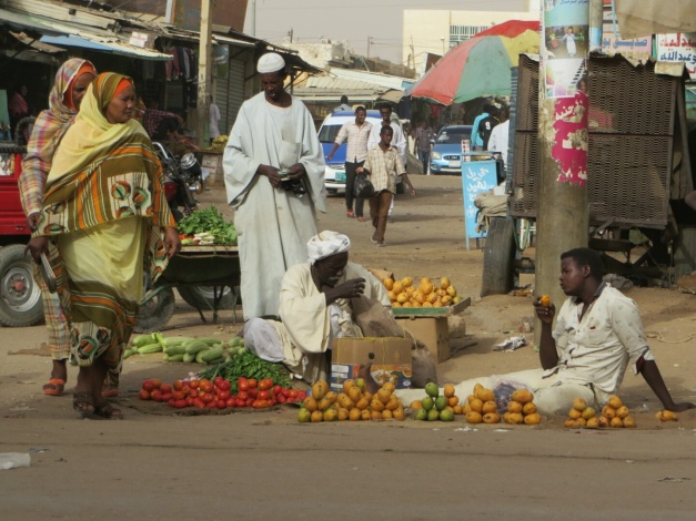 Streetlife, Al Ubayd